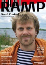 0ff8d94cfb3 Karol Kuntsel - Vanemuine