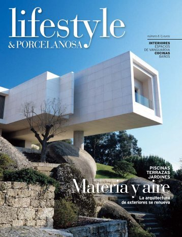 lifestyle 8 (pdf) - Porcelanosa