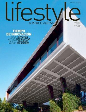 lifestyle 20 (pdf) - Porcelanosa