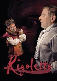 Rigoletto - Vanemuine
