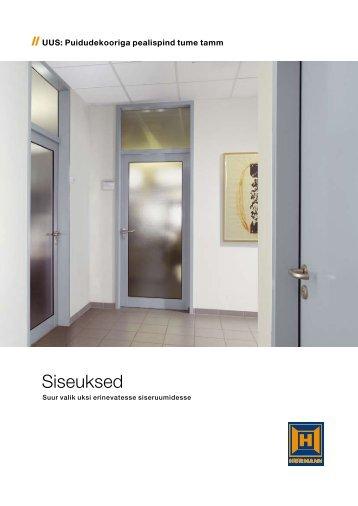 Tootekataloog PDF
