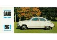 Full page photo - Saab Klub Danmark