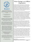 Vol. 31, No. 1 - North American Bluebird Society - Page 3
