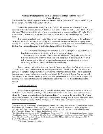 systematic theology wayne grudem pdf download