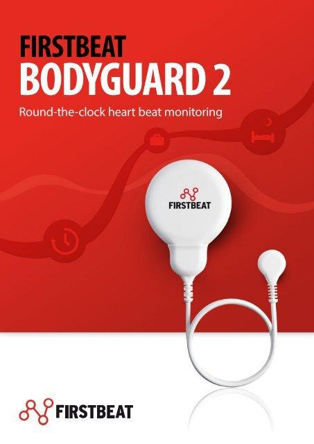 firstbeat bodyguard 2