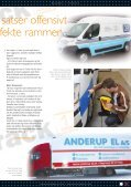Track One satser offensivt i nye perfekte rammer - businessnyt.dk - Page 5