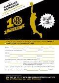 8 juillet > 12 juillet 2013 camp de jour à monthey - BBC Monthey - Page 2