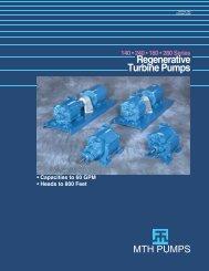 140-180-240-280 Bulletin.indd - MTH Pumps