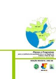Planos e Programas - CCDR-LVT