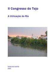 Comunicação do Engº Nunes dos Santos - CCDR-LVT