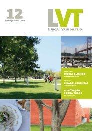 teresa almeida cidades perfeitas a inovação é para todos - CCDR-LVT