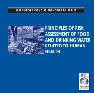 ILSI CM ra for pdf - International Life Sciences Institute