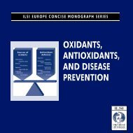 Oxidants, Antioxidants and Disease Prevention - Aara-Super food