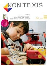 30 2009 Lehre und Studium als Praxisfeld | Quelle der ... - tjfbg