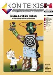 Kinder, Kunst und Technik - Tjfbg