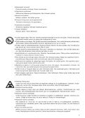 INSTRUCTION AND MAINTENANCE MANUAL - Page 6