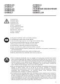 INSTRUCTION AND MAINTENANCE MANUAL - Page 2