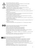INSTRUCTION AND MAINTENANCE MANUAL - Page 4