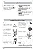 EK atbilstības deklarācija - Jonsered - Page 4