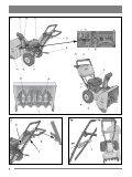 Инструкция по эксплуатации Stiga Snow Cube - Page 2