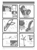 Инструкция по эксплуатации Stiga Snow Cube - Page 3