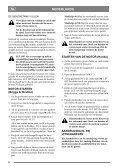 STIGA MULTICLIP - Page 6