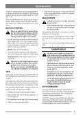 STIGA MULTICLIP - Page 7