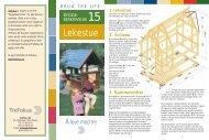 Folder Lekestue - TreFokus