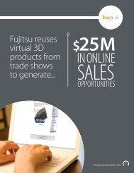 Fujitsu Network Communications - Kaon Interactive Inc.