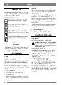 STIGA MULTICLIP - Page 4
