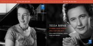 Tessa Birnie Booklet:Love & Death Booklet - Buywell