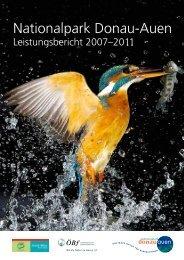 2011 , Dateityp .pdf - Nationalpark Donauauen