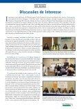 julho - setembro 2009 / July - International Life Sciences Institute - Page 3