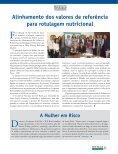 julho - setembro 2009 / July - International Life Sciences Institute - Page 6