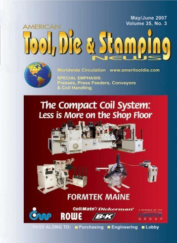 The Compact Coil System
