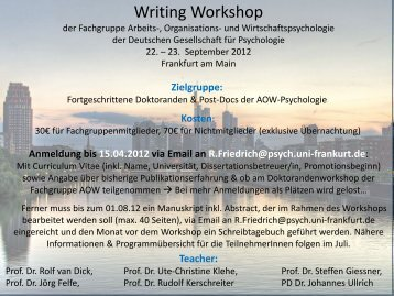 Arbeit und freizeit essay writing