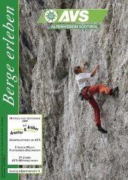 alpine gesellschaft bergler - Alpenverein Südtirol