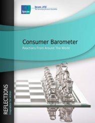 Consumer Barometer - Ipsos ASI