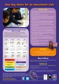Educational Resources - Cadbury World - Page 2