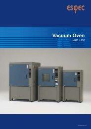 Vacuum Oven - Xebex.jp