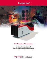 The PentaLine™ innovation - Granzow