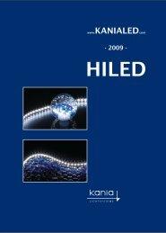 Katalog 2009 - Kania Lichtsysteme