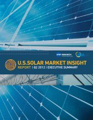 (PDF): U.S. Solar Market Insight Report Q2 2012 - Alta Energy