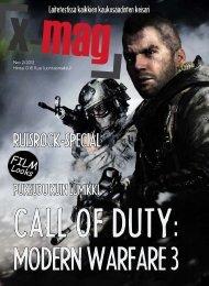 X-Mag | no. 2/2011