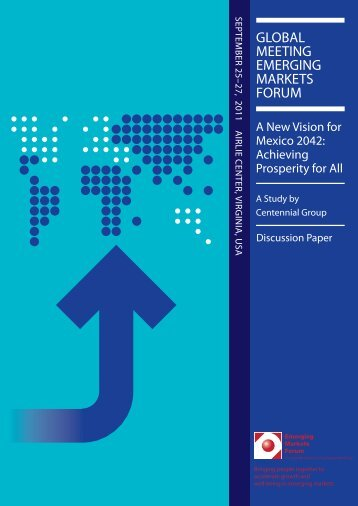 Mexico 2042 Report.pdf - Emerging Markets Forum