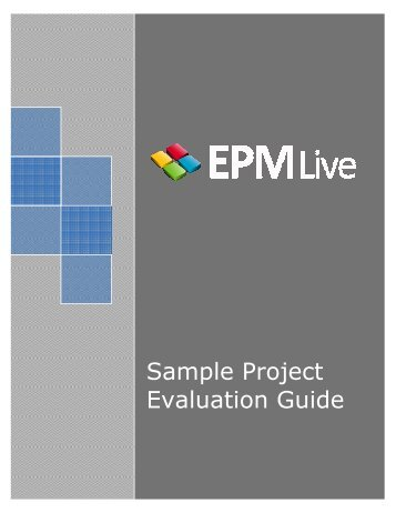 Download - EPM Live