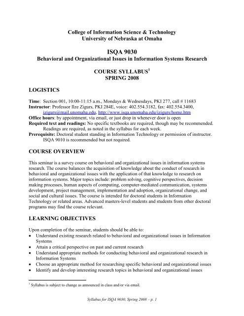 behavioral research topics