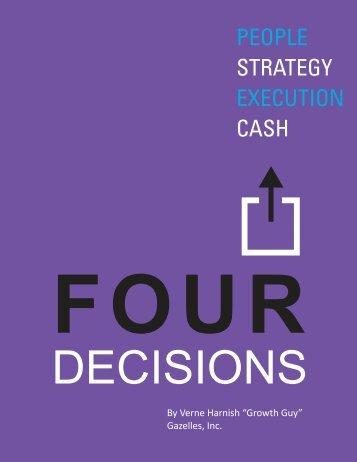 4 decisions.cdr - Gazelles