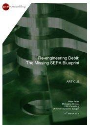 Does Europe Need a Unified Debit Card Scheme - EPCA