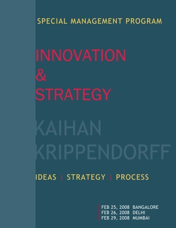Kaihan Krippendorff - Kcapital-us.com